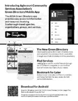 ACSA App