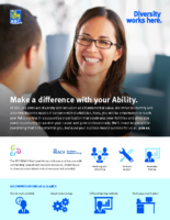 RBC – Diversity Works Here