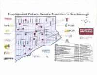 Employment Ontario Locations 2017