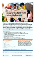 TCH Internship Program