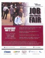 TESS Job Fair