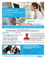 NPower Youth Training Program